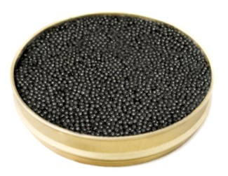Caviar Bester Morun Icre Negre Beluga