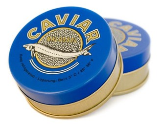 Cutii Caviar Cans